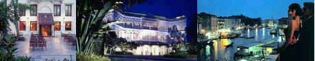 Resort Hotels Africa